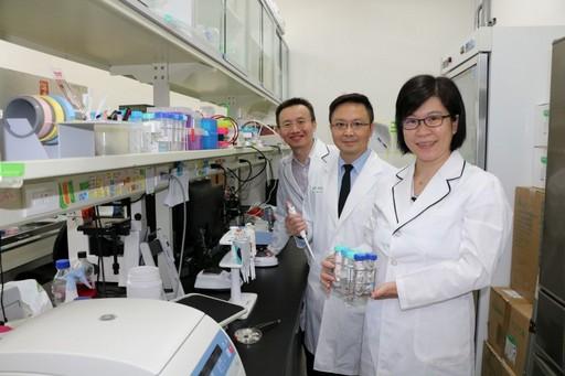 「中亞聯大3D列印研究中心」開發「人工真皮」醫療技術創新卓越。