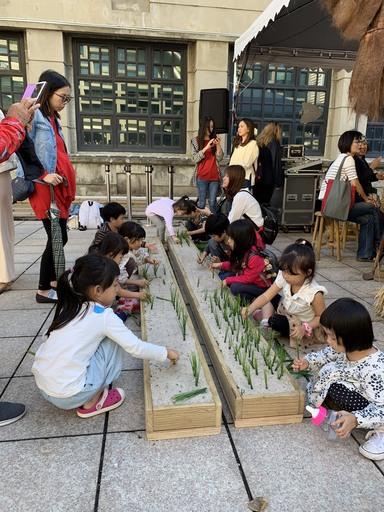 臺東地方文化館舍首次臺北展出分享臺東動靜之間的幸福日常