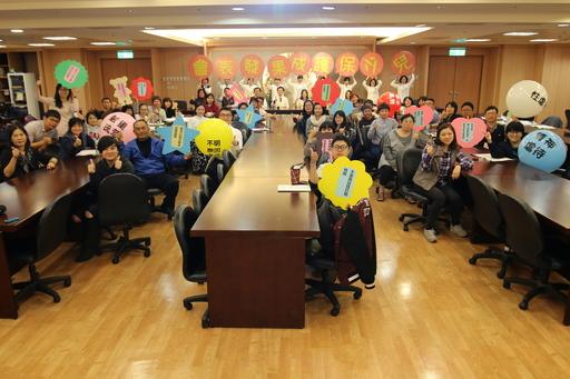 花蓮慈濟醫院在十二月五日,舉辦「兒少保護區域醫療整合中心成果發表會」展現一年來提升花東地區兒虐辨識與防治知能成果。