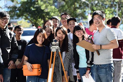 全國總計13所大學通過該評鑑,文大在綜合性私立大學與東海大學同列