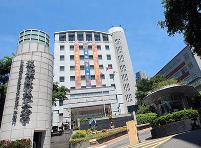 2020企業最愛大學,綜合型私立科技校院龍華科大全國第一。