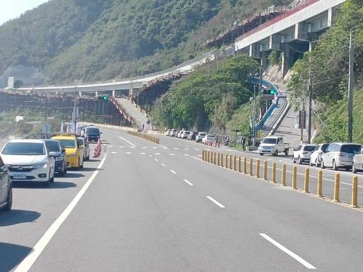 臺9線南迴公路春節交通疏導管制民眾及遊客看這裡