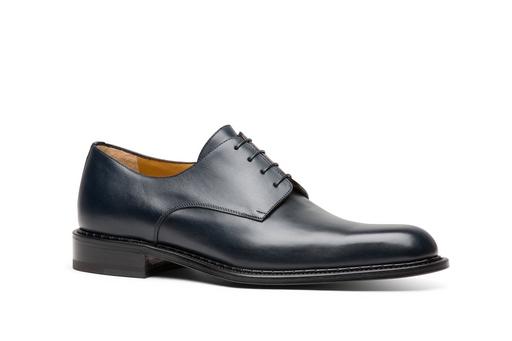 a.testoni系列入門款,高級牛皮選料搭配簡潔正裝鞋款式,滿足上班族、商務人士等正裝場合需求。