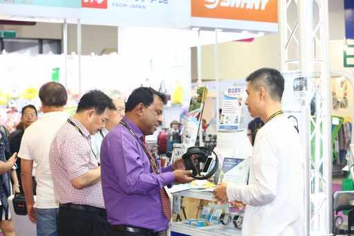 主辦單位將邀請逾1,000家馬國指標性買主前往「2020年馬來西亞銀髮健康照護展(AGExpo)」參觀採購。(圖為資料照)