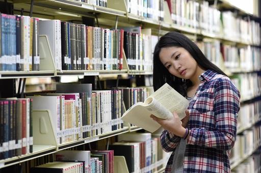 文化大學從今年繁星推薦滿招的科系分析,Z世代考生對志願的選項更「務實」。圖片提供/文化大學