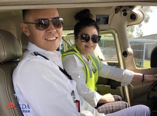翱翔在三萬英呎的高空、還可雲遊四海的飛行員,一直都是青年最嚮往的行業。