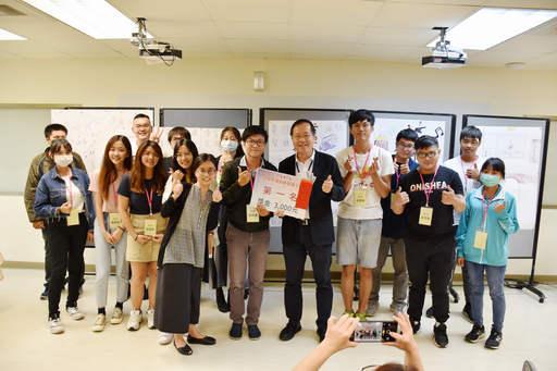 南華大學舉辦創新創業工作坊,透過競賽激盪創意思維,各組結合在地特色,打造身心靈產業。