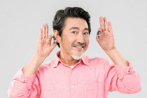 濰樂聽力中心祭出「出示振興券-助聽器現折8萬」超狂方案