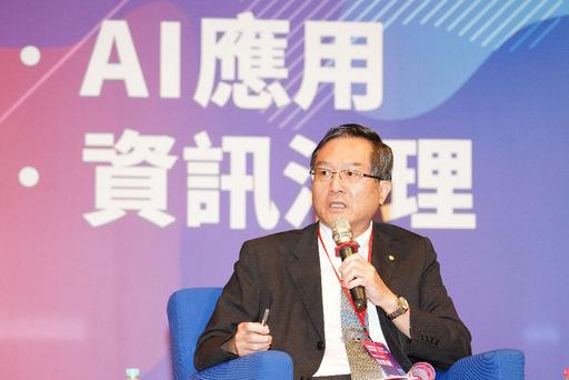 文大徐興慶校長指出,很榮幸有機會承辦「全國大專校院資訊行政主管研討會」