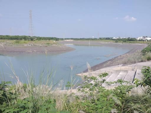大潮州補注湖第1期計畫,2年多運轉成效顯著