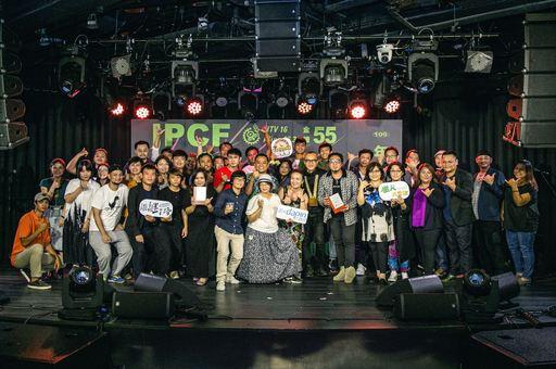 第55屆電視金鐘獎入圍團隊