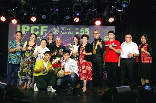 第55屆廣播金鐘獎入圍團隊
