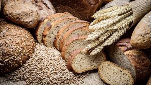 全穀含有豐富的維生素E,是人體重要的抗氧化劑