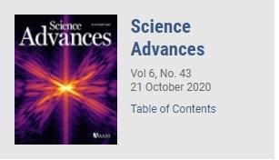 \國際頂尖期刊《科學前沿》Science