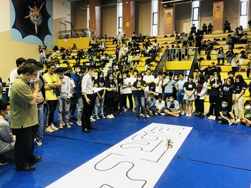 2020亞洲機器人運動競技大賽,11月20日在宏國德霖科大舉行,597支隊伍、近二千位參賽選手,成為該比賽自民國78年成立以來最大賽事。