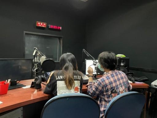 廣播 錄音 室