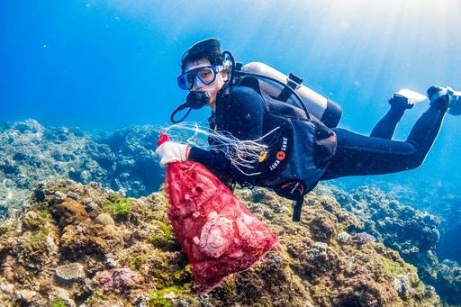 屏東縣政府積極維護海洋環境 環保艦隊478艘全國排名第二 連續兩年考評榮獲全國特優