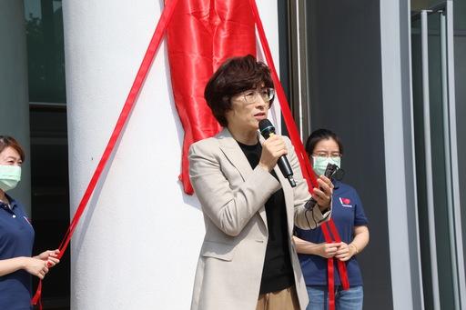 傾聽農家聲音 臺東農林漁牧業普查處今揭牌  5月1日訪查開跑