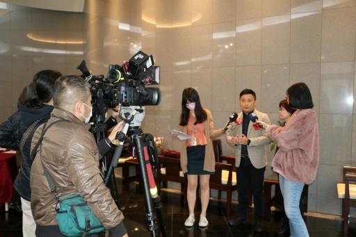 中國醫藥大學吳恒祥助理教授解析胰臟癌擴散及惡化的訊息傳導的機制。