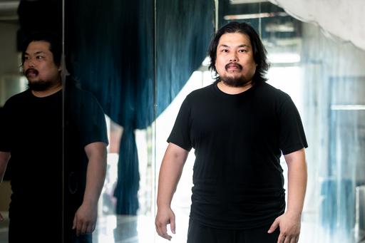 蘇威嘉(攝影:呂國瑋)
