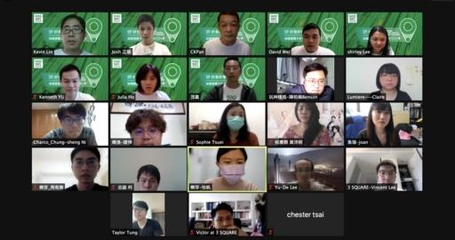 「好食好事加速器種子計畫」,今(11)日,於線上舉行第4期加速器開學日活動,與11家入選食農新創團隊線上相見歡