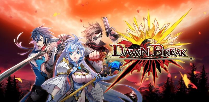《DawnBreak:曙光》主打真實打擊體驗的動作冒險。圖/奧爾資訊提供