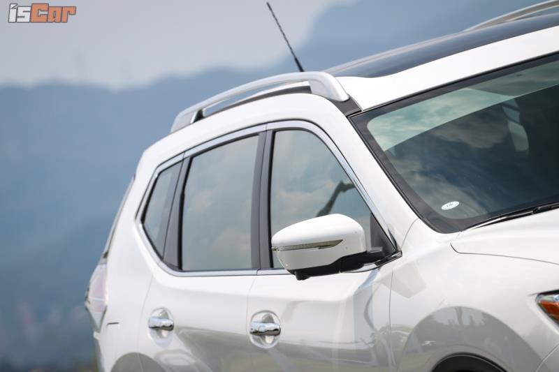 國產SUV標竿之作Nissan X-Trail 2.5旗艦版