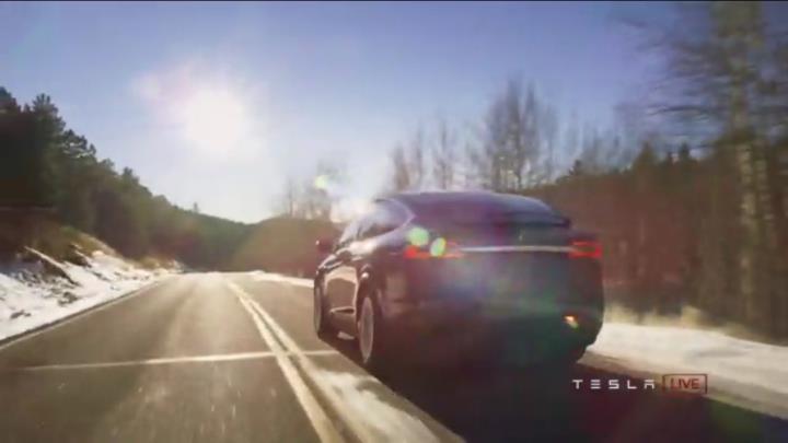 Tesla Model 3,美金3.5萬元起,平民電動車來臨