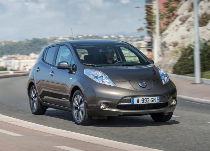 Renault-Nissan聯盟奪2017上半年全球銷售冠軍