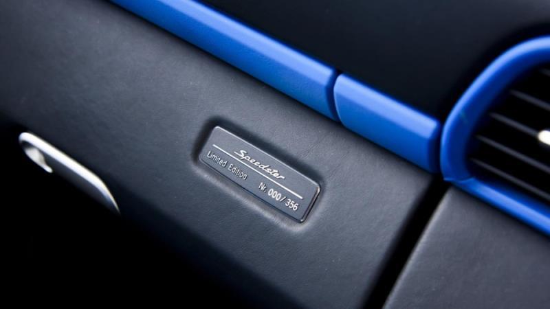 新Porsche 911 Speedster有望現身法蘭克福車展