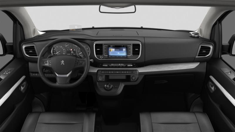 Peugeot生力軍 Traveller領航家149.8萬預售