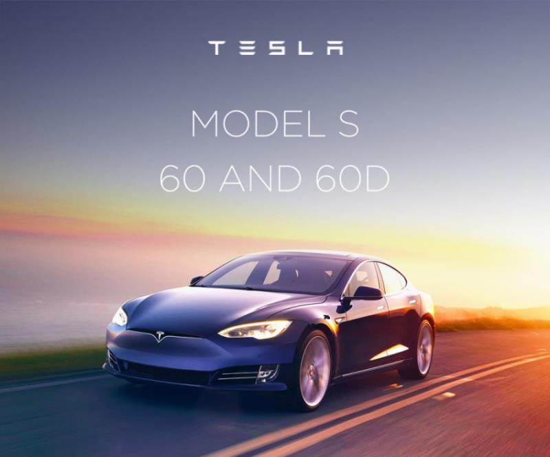 颶風強襲 Tesla為 60/60D 車主升級續航力