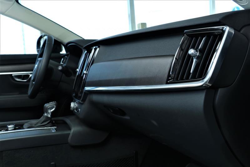 北歐高腳旅行車Volvo V90 Cross Country【內外配備篇】