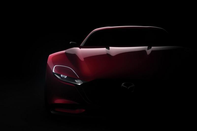 Mazda旗艦跑車 RX車系重生