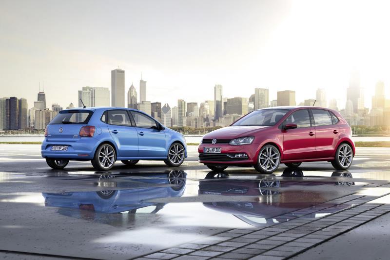 超值入主Volkswagen多元車款 暢快生活輕鬆購