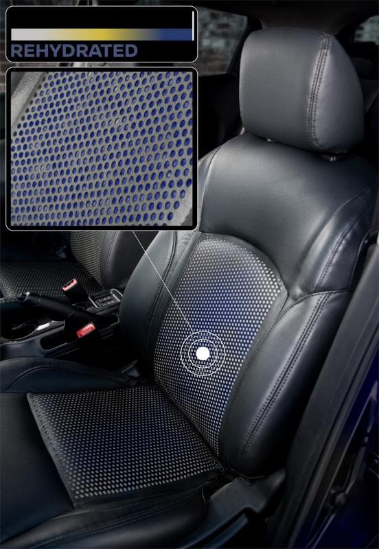 Nissan告訴你 喝水再上才是安全駕駛