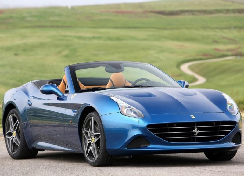 FerrariPortofino「整合性輕量化」工法將大行其道