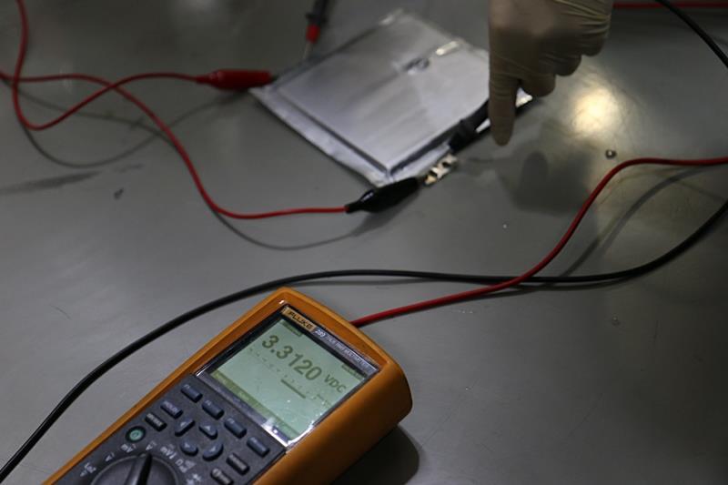 GreenIce氧化鋰鐵磷電池所向無敵