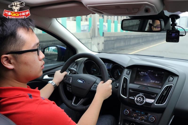 掌握車道變換4步驟 永保行車安全