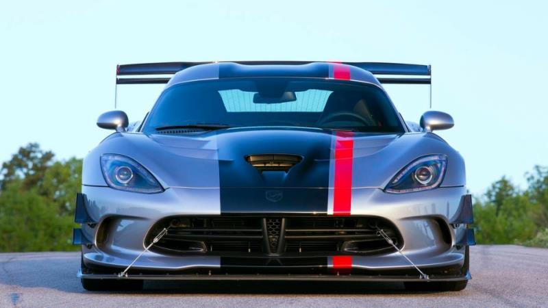 紐柏林賽道偽裝車直擊 雪佛蘭Corvette終極版ZR1