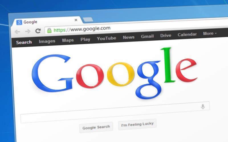 Google今天公布2017年台灣使用者搜尋行為報告,發現84%的台灣使用者每天用Google搜尋解決問題。(圖取自Pixabay圖庫)