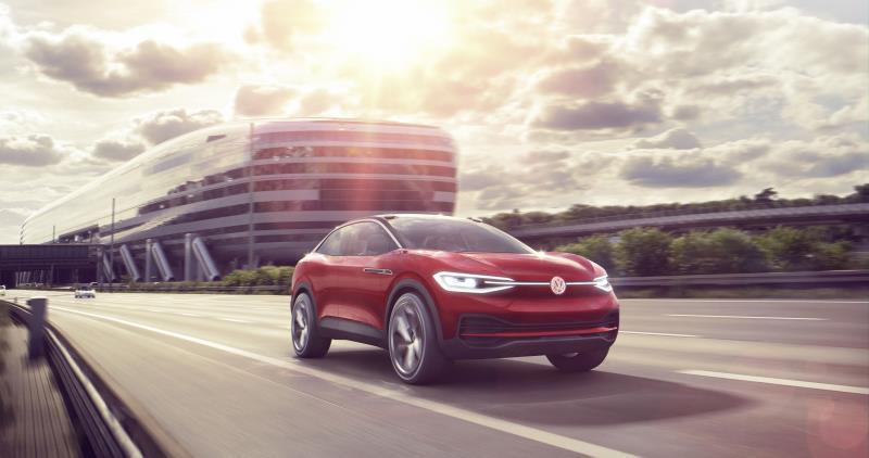 專注電能、智慧與數位化創新 Volkswagen實現智慧用車生活