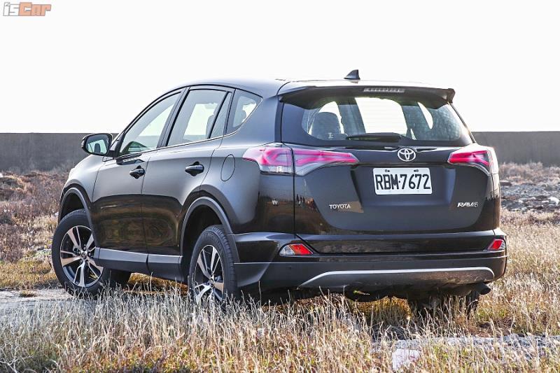 Toyota RAV4 x Honda CR-V x Luxgen U6 GT 【銷量篇】