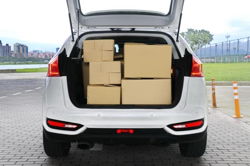 Honda CR-V x Toyota RAV4 x Luxgen U6 GT【靈活空間實測】