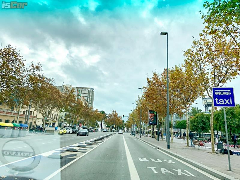 Volvo XC40 西班牙海外試駕