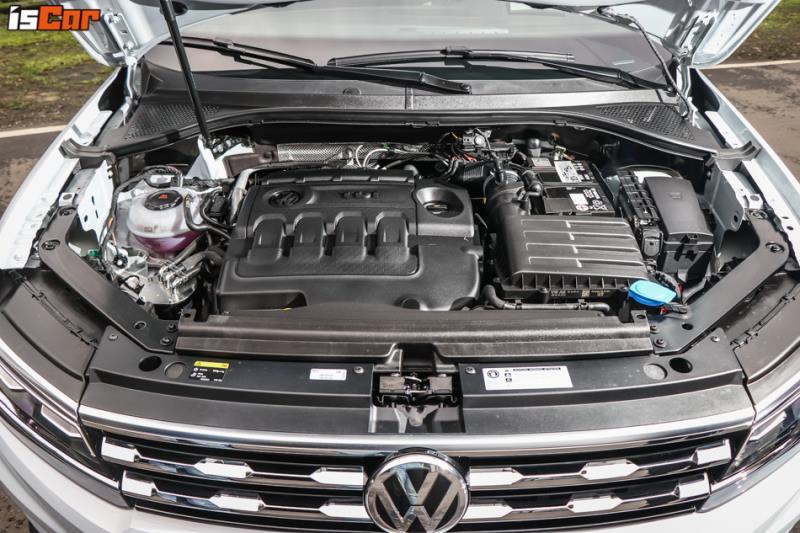 VW「5+2人座」 Tiguan Allspace 400 TDI HL不同凡響