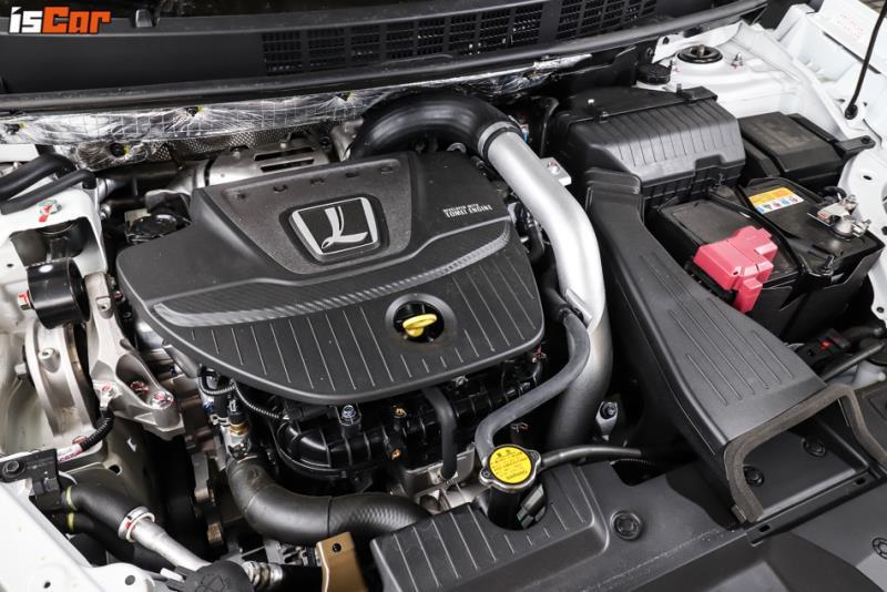 Toyota RAV4 x Honda CR-V x Luxgen U6 GT【滿載加速實戰篇】