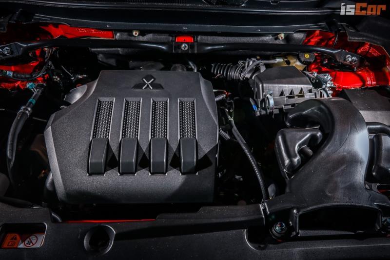 Mitsubishi Eclipse Cross X Mazda CX-3 X Toyota C-HR【動力操控篇】