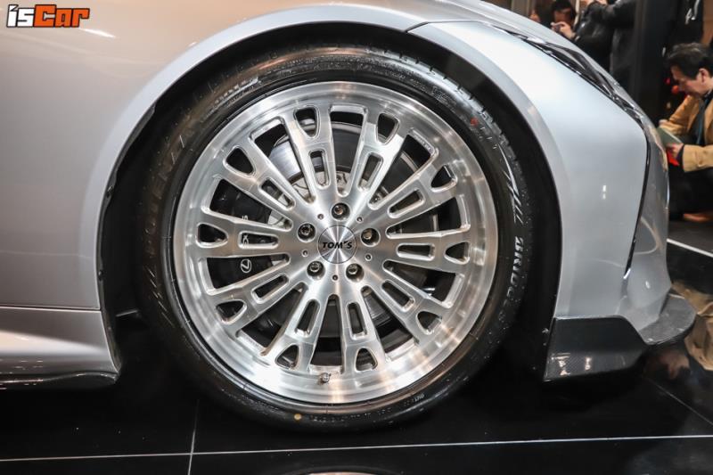 美型GT、Lexus LC 13改裝車x12改裝廠