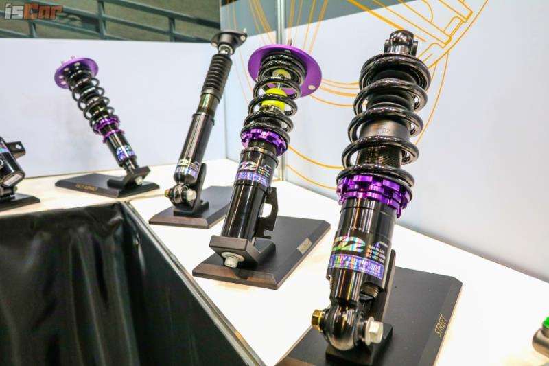 東京改裝車展 MIT品牌參展改裝品牌集結